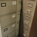 Large selection of filing cabinets