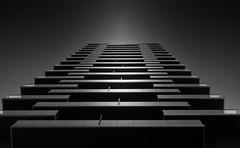 cubed (vulture labs) Tags: light blackandwhite london art monochrome architecture modern zeiss monochromatic 55mm otus vulturelabs otus1455