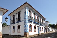 Paraty RJ (Natal Forcelli) Tags: brazil brasil riodejaneiro paraty rj portuguese abacaxi estradareal centrohistrico maonaria caminhodoouro brasilcolnia natalforcelli