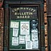 Ballston Spa New York ~ Movie Display Event ~ Former Movie theatre