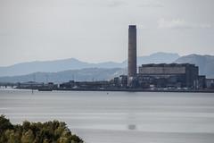 Longannet Power Station, Fife (Daniel Tetstall) Tags: chimney scotland power fife scottish forth coal generation firth kincardinebridge longannetpowerstation