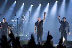 David Gilmour Live (lucabovo) Tags: music guitar live pinkfloyd arena verona elements chitarra davidgilmour