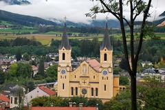 Bruneck (ortnid) Tags: südtirol bruneck
