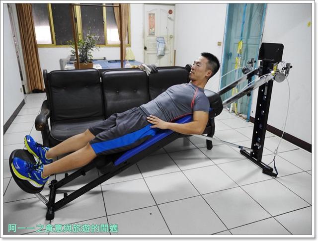 全能健身房Total Gym XLS減肥小鮮肉猛男羅禮士愛享客image049
