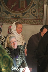 12. The commemoration day of St Sergius of Radonezh in Bogorodichnoe village / Праздник Прп. Сергия Радонежского в Богородичном