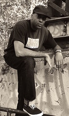 Tray Deuce (BlueCanoeRecords) Tags: urban music hip hop rap hallowen