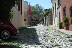 Uruguay - Colonia