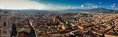 florence- (Al-Bambi) Tags: panorama florence italia toscane italie ville