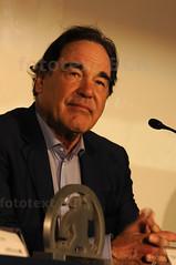Oliver Stone (fototext bcn) Tags: barcelona cinema cine director norteamericano fotogramas oliverstone festivalinternacionaldecinedecatalua festivalinternacionaldecinedecatalunya festivalinternacionaldecinedesitges revistafotogramas