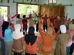 FGD Kelompok Perempuan Pekerja Rumahan di Klaten - Jawa Tengah #3
