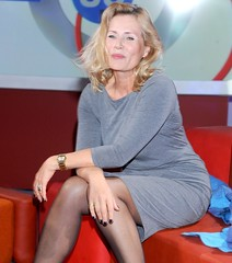 Grayna Szapoowska (fande.lady) Tags: mature actrice clbrit grazyna clbre szapolowska