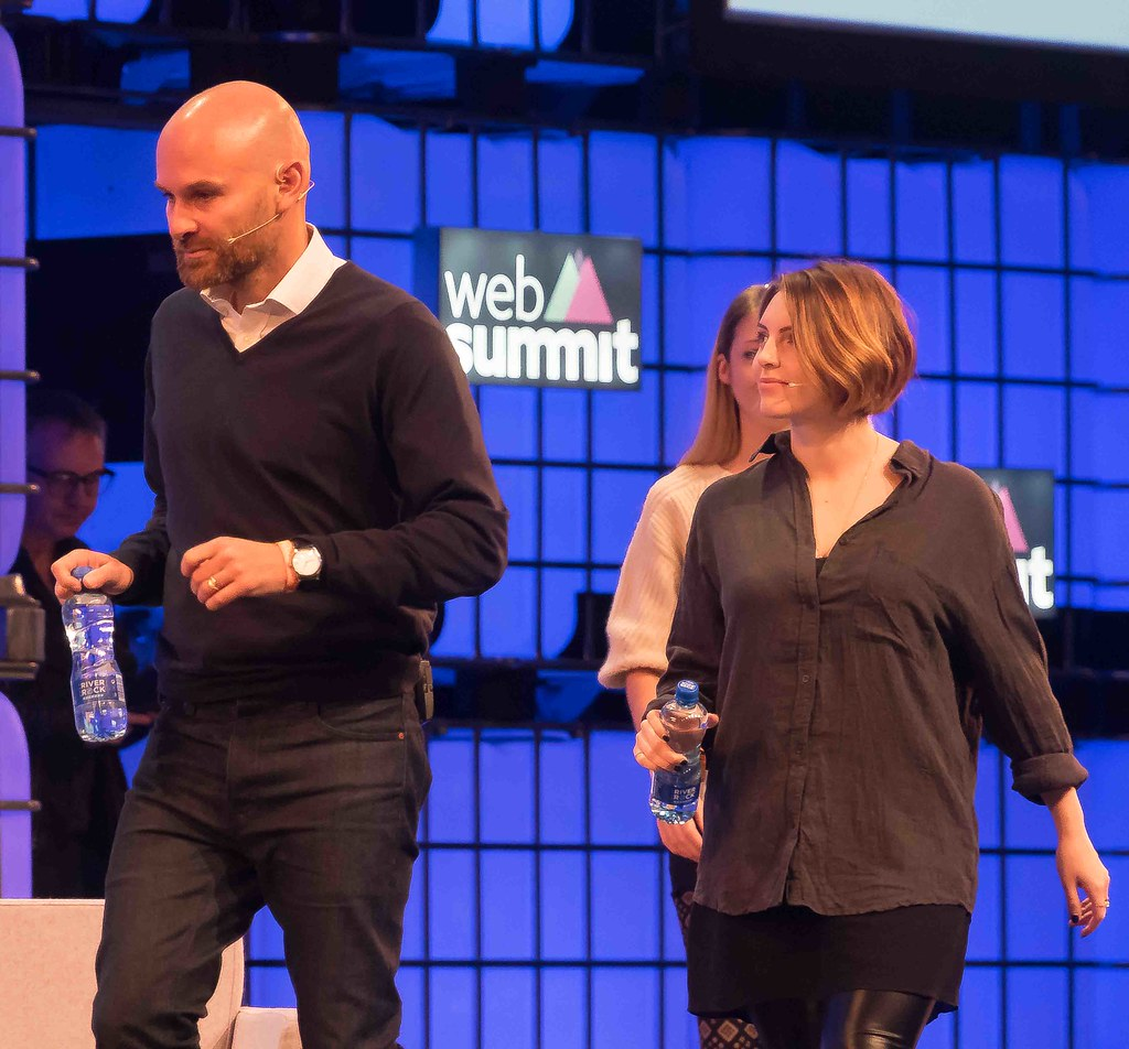 THE WEB SUMMIT DAY TWO [ IMAGES AT RANDOM ]-109848