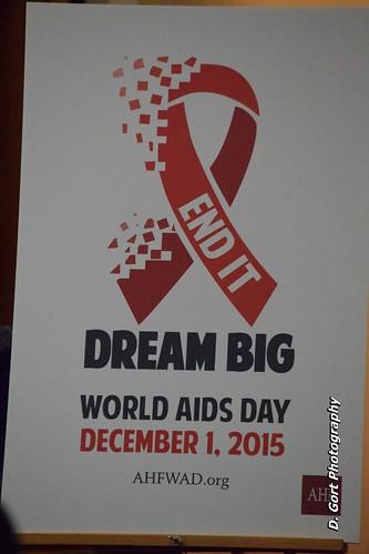 WAD 2015: USA - Ft. Worth