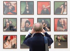 photoset: Essl Museum: Faszination Fotografie (13.11. - 31.1.2015, Eröffnung)
