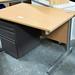 Beech desk