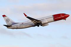 LN-DYG  GCRR/ACE  26.10.15 (Eric.Denison) Tags: ace lanzarote norwegian boeing 737 gcrr lndyg