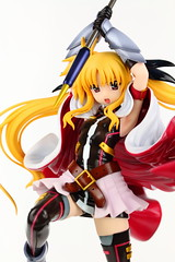 _MG_8714 (Colder99) Tags: fate figure alter pvc 魔法少女リリカルなのは magicalgirllyricalnanoha fatetestarossa