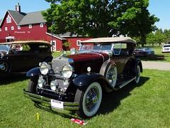 1929 Cadillac Sport Phaeton (JCarnutz) Tags: cadillac 1929 gilmorecarmuseum sportphaeton cccagrandclassic