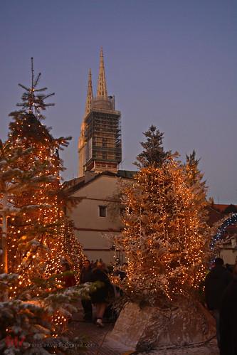 Zagreb -Best christmas destination in Europe 2015