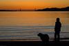 Sunset on the San Francisco Bay (photogism) Tags: sunset sanfrancisco baybridge