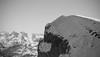 Montaña (Fermin Pagola) Tags: chipetaalto pirineos huesca nieve vistas blancoynegro