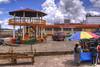 San Francisco El Alto (drlopezfranco) Tags: guatemala totonicapán sanfrancisco elalto kiosko quiosco kiosk vendedodra seller hdr hrd