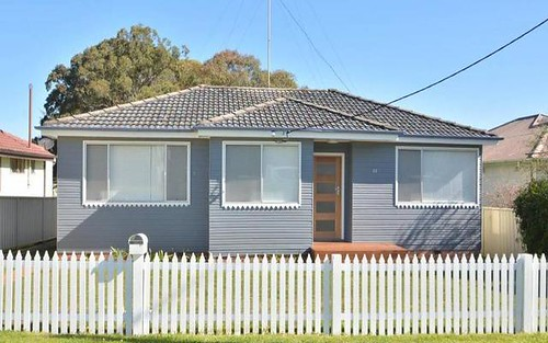 11 Lambert Street, Cessnock NSW 2325