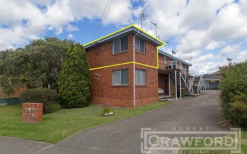 4/7 Howe Street, Lambton NSW 2299