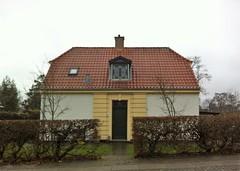 Gentofte - Lundeskovsvej 6 (1921) (annindk) Tags: hellerup housing bedrebyggeskik