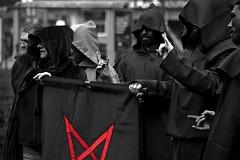 IMG_2638 (Wespennest) Tags: inauguration protest inauguration2017 trump antitrump dc washington washingtondc mcphersonsquare satan satanic temple satanictemple atheism