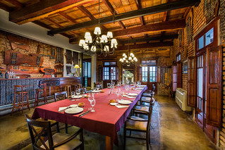 Argentina Dove Lodge 16
