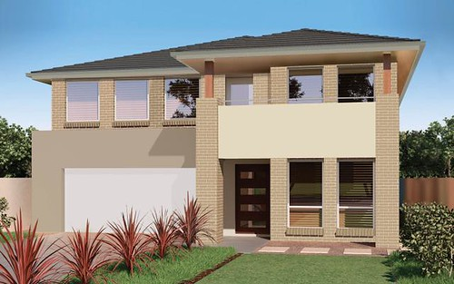 Lot 135 McKechnie Road, Edmondson Park NSW 2174