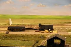 2017_01_22_Modelspoordagen Rijswijk_028 (dmq images) Tags: het venhuizer spoortje modelleisenbahn model railway railroad scale schaal modelspoor h0 187 layout modelspoordagen rijswijk