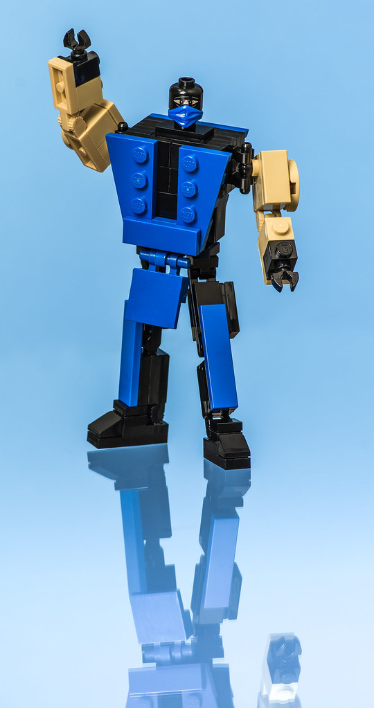 The World's Best Photos of lego and mortalkombat - Flickr ...
