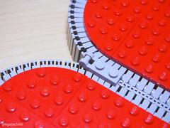 Zip (Takamichi Irie) Tags: lego zip life tool npu
