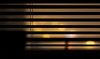 The silent of the night (hector_cbs) Tags: night color silent silencio quietness quiet light bokeh bokehballs fog foggy niebla goodnight lines stripes abstract minimalism