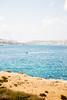 To the other side (lorenzoviolone) Tags: d5200 dslr fujiastia100f nikon nikond5200 reflex seascape trail vsco vscofilm vehicle bay bugibba clouds motorboat seaside sky streetphoto streetphotocolor streetphotography travel:malta=aug2016 sanpawlilbaħar malta