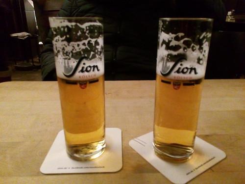 Cervejaria Sion