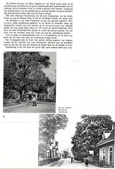 Renkum Dorpsstraat West ca 1930 Collectie Fien Bos007 (Historisch Genootschap Redichem) Tags: renkum hoek dorpsstraat leeuwenstraat 1920 uit c burgsteijn hoog en laag 1997