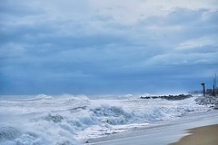 ...y se puso enfadado y furioso (Fnikos) Tags: angry furious furioso sea seascape seaside water waterfront wave wind beach shore sky skyline cloud rocks sand nature palm tree outdoor