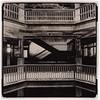 Farewell Detroit (silke s.) Tags: hasselblad500cm analog film 6x6 120 mediumformat darkroom lithprint detroit autaut