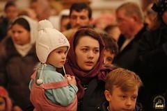 111. Nativity of the Lord at Lavra / Рождество Христово в Лавре 07.01.2017