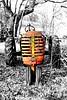 rusty ribs (David Sebben) Tags: rusty ribs tractor abandoned farm henry illinois selective color