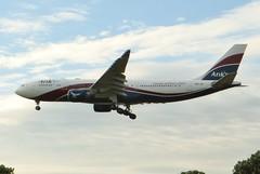 5N-JIC Heathrow 20 May 2016 (ACW367) Tags: 5njic airbus a330 arikair heathrow