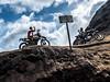 I have been here (hastuwi) Tags: probolinggo jawatimur indonesia idn eastjava bromo motorcycles biker sepedamotor motor trail mountain motocross