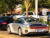Hyped Up 993 (bugattiboy) Tags: porsche 959 houston texas coffee cars