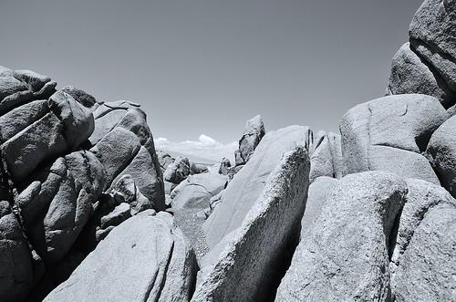 Rocas de Santo Domingo