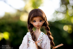 Momoni (Project Doll House) Tags: atelier momoni lola toffee skin bjd ball jointed doll