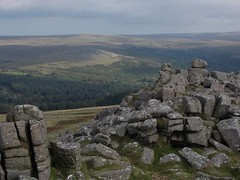 12801119_10154086907445815_1539079991984842324_n (hollyfreyja) Tags: dartmoorr monolithic pentax k50 nature devon england hiking moorland wilderness tors dartmoor national park river bellever forest