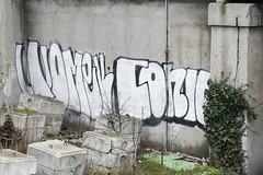 Tomek - Conie (Ruepestre) Tags: tomek conie cony coco93 paris france art streetart street graffiti graffitis urbain urbanexploration urban